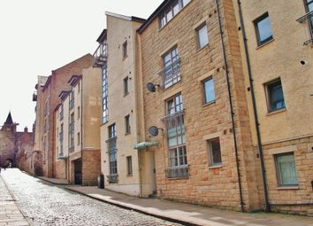 Thumbnail 2 bed flat for sale in 8/7 Old Tolbooth Wynd, Old Town, Edinburgh