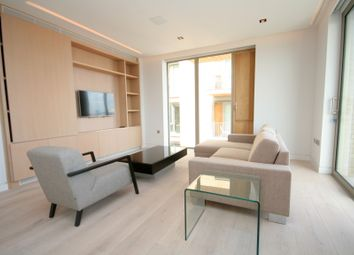 Thumbnail 1 bed flat to rent in Duchess Walk, London
