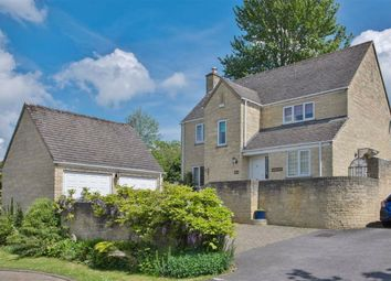 Thumbnail 3 bed detached house for sale in Wilcox Road, Chipping Norton