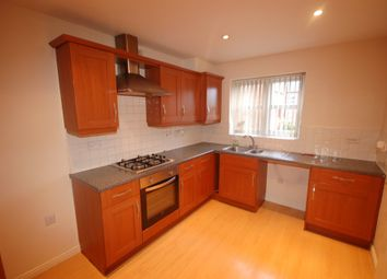 Thumbnail 3 bed town house to rent in Seacole Close, Guide, Blackburn