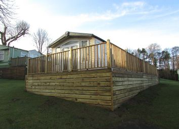 2 bed mobile/park home for sale in Causey Hill, Hexham NE46