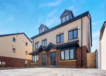 4 bed town house for sale in Mill Street, West Bromwich B70
