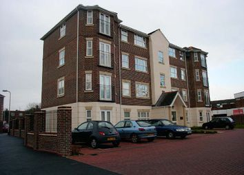 Thumbnail 2 bed flat to rent in Abbotsmead Place, Wolsey Road, Caversham, Reading