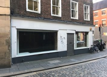Thumbnail Retail premises to let in High Bridge, Newcastle Upon Tyne