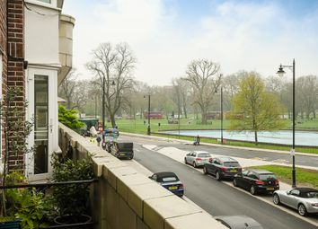 Thumbnail 2 bedroom flat to rent in Windsor Court, The Pavement, London