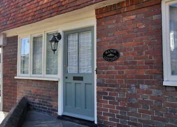 Thumbnail 3 bed cottage to rent in High Street, Goudhurst, Kent