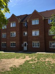Thumbnail 2 bed flat to rent in Westfield Gardens, Chadwell Heath, Romford