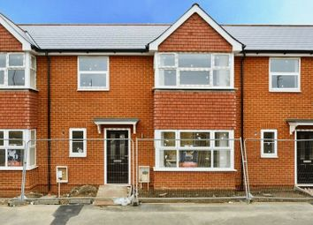 Thumbnail 2 bed terraced house for sale in Hyde Mews, Christchurch