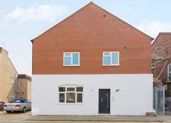 Thumbnail 1 bed flat for sale in Hatfield Road, Hertfordshire, Watford