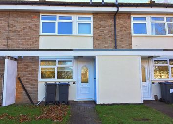 Thumbnail 3 bed terraced house to rent in Malt Close, Harborne