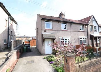 Thumbnail 3 bed end terrace house for sale in Richardson Street, Carlisle, Cumbria