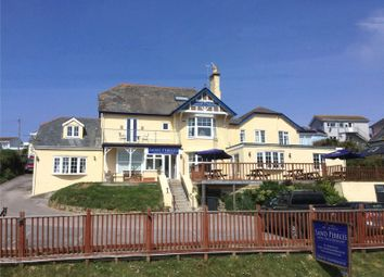 Thumbnail Leisure/hospitality for sale in Hope Cove, Kingsbridge