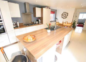 Thumbnail 5 bed property for sale in Cwrt Y Dderwen, Colwyn Bay