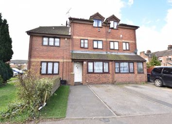 4 bed town house for sale in Drapers Mews, Biscot Road, Luton LU3