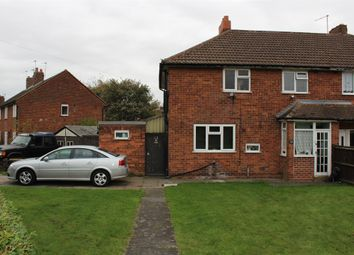 Thumbnail 3 bedroom semi-detached house for sale in Ash Road, Tipton