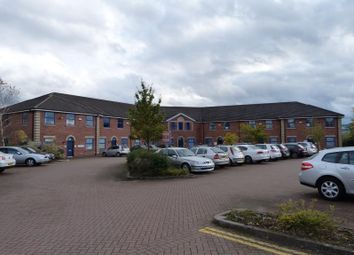 Thumbnail Office for sale in Unit 2, Brindley Court, Lymedale Business Park, Newcastle-Under-Lyme