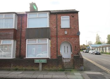 Thumbnail 3 bed semi-detached house for sale in Hope Street, Prescot
