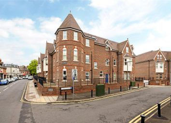 Thumbnail 3 bed flat for sale in Bentley Place, Baker Street, Weybridge, Surrey