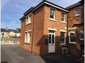 Thumbnail Office to let in 40A New Road, Chippenham