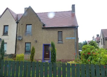 Thumbnail 3 bed semi-detached house for sale in Woodmuir Place, Breich