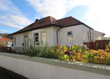 Thumbnail 4 bedroom property for sale in Huttonpark Crescent, Largs