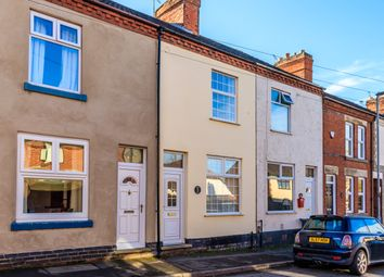 Thumbnail 2 bed terraced house for sale in James Street, Coalville