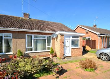 Thumbnail 2 bed bungalow to rent in Wolfe Close, Kettering