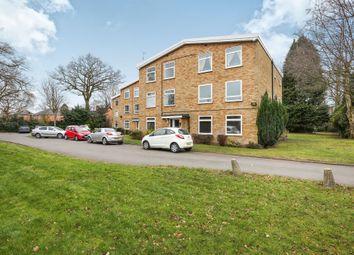 Portway Close, Shirley, Solihull B91. 2 bed flat