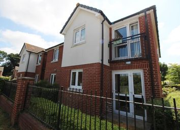 Thumbnail 2 bed flat for sale in Sheppard Court, Tilehurst, Reading