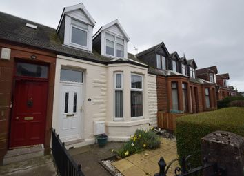 Thumbnail 3 bed terraced house for sale in Hawkhill Avenue, Ayr, South Ayrshire