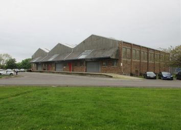 Thumbnail Light industrial to let in Unit 6, Royal Elizabeth Yard, Dalmeny, South Queensferry