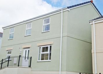 Thumbnail 3 bed property to rent in Newbridge View, Truro