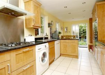 Thumbnail 4 bed terraced house for sale in Brathway Road, London