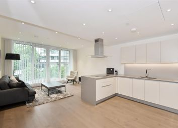 2 bed flat for sale in Altissima House, Chelsea Vista, Battersea SW11