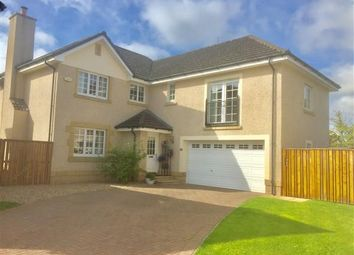 Thumbnail 5 bed property for sale in Grayston Manor, Chryston, Glasgow
