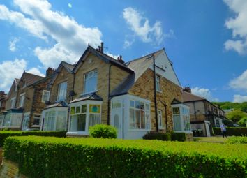 Thumbnail 5 bed semi-detached house to rent in Grove Road, Shipley