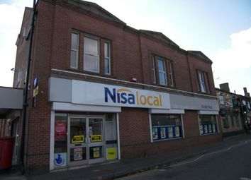 Thumbnail Flat to rent in Oundle Road, Woodston