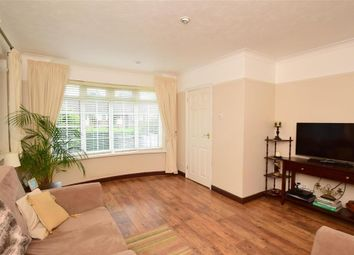 Thumbnail 3 bed end terrace house for sale in Horsham Road, Findon Village, Worthing, West Sussex