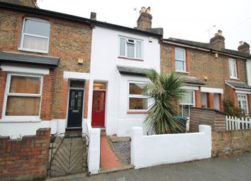 Thumbnail 2 bed property to rent in Shortlands Road, Kingston Upon Thames