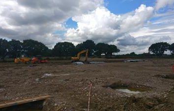 Thumbnail Light industrial to let in Phase II, Swallow Business Park, Hackhurst Lane, Lower Dicker, Hailsham