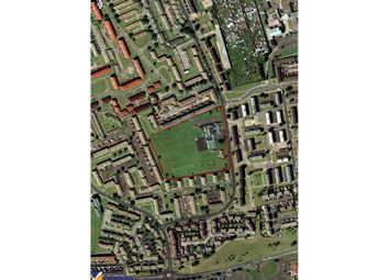 Thumbnail Land for sale in Former Coulson Park First School, Alexandra Road, Ashington, Northumberland
