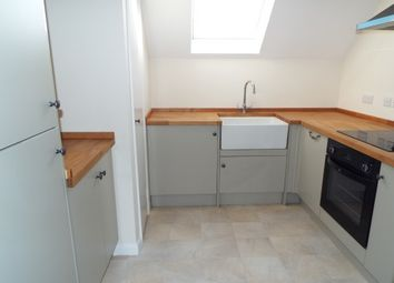 Thumbnail 2 bed flat to rent in St. Michaels Road, Worthing