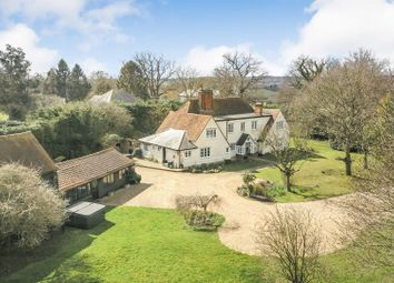 Thumbnail 5 bed detached house for sale in Writtle Road, Margaretting, Ingatestone