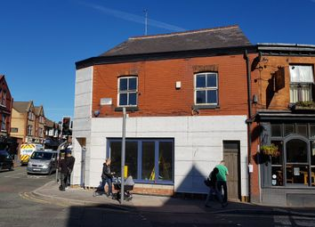 Thumbnail Office to let in Lapwing Lane, Didsbury