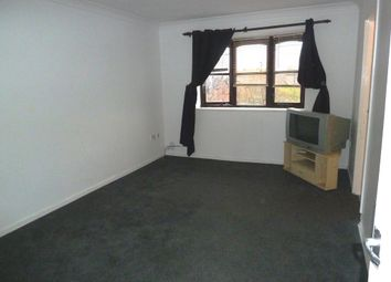 Thumbnail 2 bedroom flat to rent in Brunel Road, Southampton
