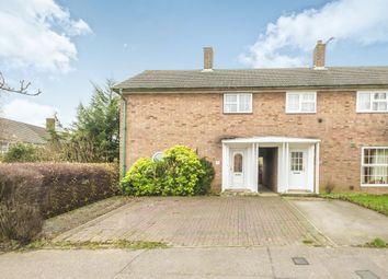 3 bed semi-detached house for sale in Knightsfield, Welwyn Garden City AL8