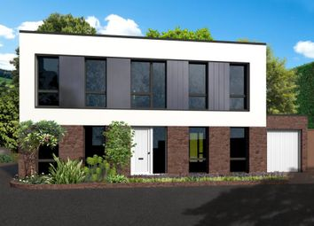 Thumbnail 4 bed detached house for sale in Torquay Road, Shaldon, Devon