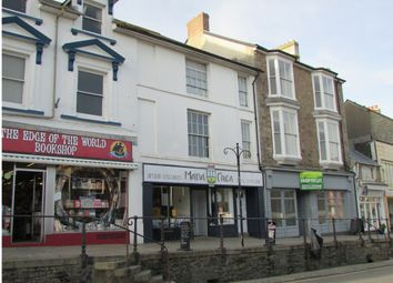 Thumbnail 1 bed flat to rent in Market Jew Street, Penzance