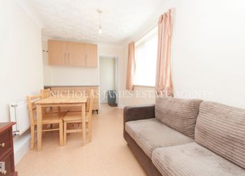 Thumbnail 2 bedroom flat to rent in Lascotts Road, Palmers Green