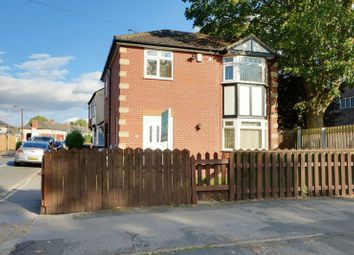 Thumbnail 3 bed detached house for sale in Hall Road, Hull